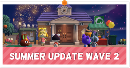 Animal Crossing New Horizons (ACNH) Summer Update Wave 2.png