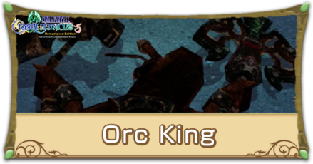 Orc King Image