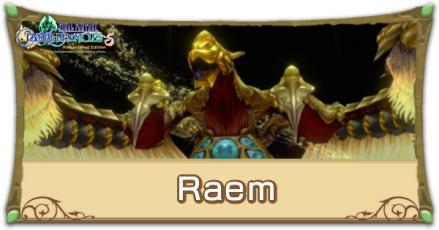 Raem Image