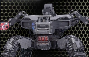 Dreadbot