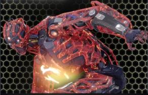 Blitz Proto-Synthoid
