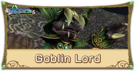 Goblin Lord Image