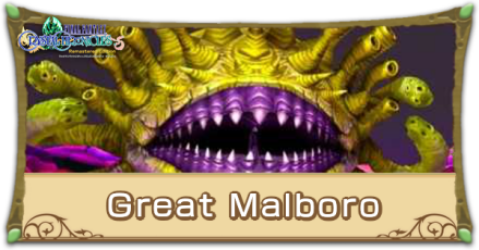 Great Malboro Image