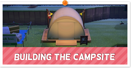 Animal Crossing New Horizons (ACNH) Make the Campsite.png