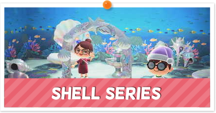 Animal Crossing New Horizons (ACNH) Shell Series.png