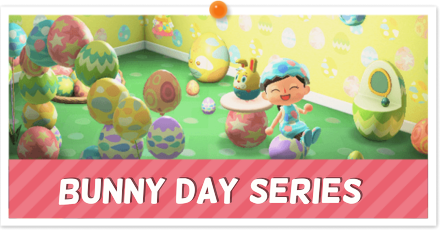 Animal Crossing New Horizons (ACNH) Bunny Day Series.png