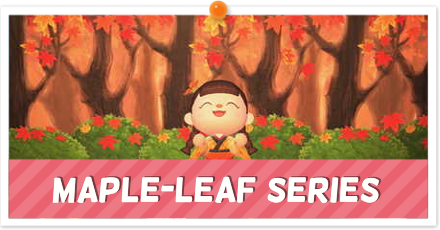 Animal Crossing New Horizons (ACNH) Maple-Leaf Series.png