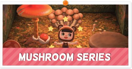 Animal Crossing New Horizons (ACNH) Mushroom Series.png