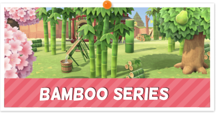 Animal Crossing New Horizons (ACNH) Bamboo Series.png