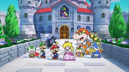 How long is Paper Mario - Top Image.jpg