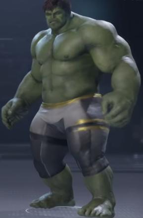 Hulk Obsidian
