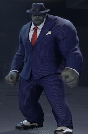 Hulk Joe Fixit
