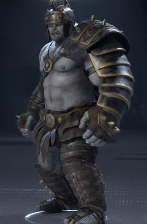 Hulk Champion