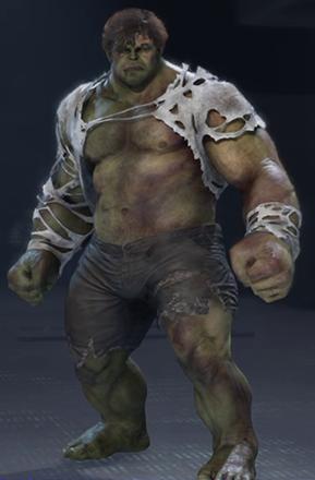 Hulk Berserk
