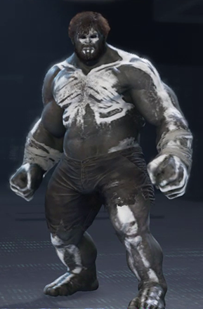 Hulk Possessed