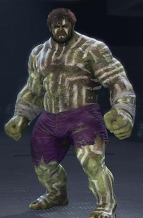 Hulk Primal