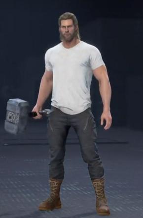 Thor Hard Hat