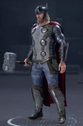 Thor Battle Guard
