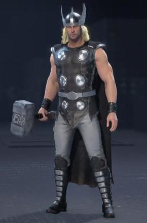 Thor Brimstone