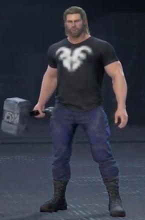 Thor Metalhead
