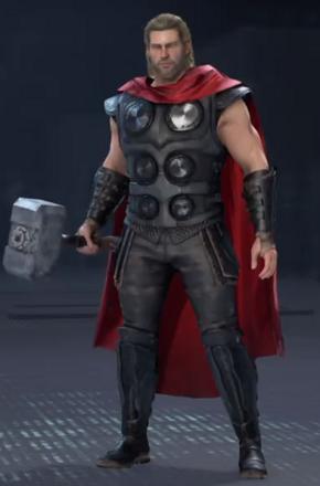Thor Tungsten