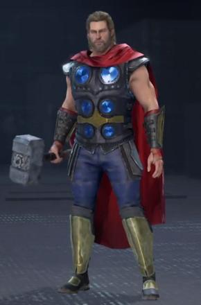 Thor Cobalt