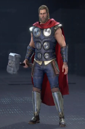 Thor Iconic