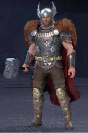 Thor King Thor