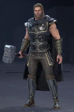 Thor Ingot