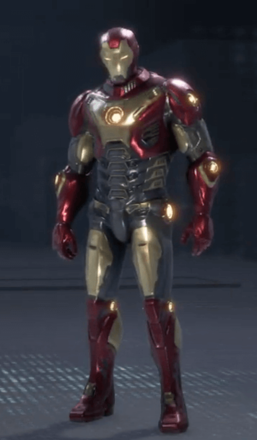 Iron Man Bypass