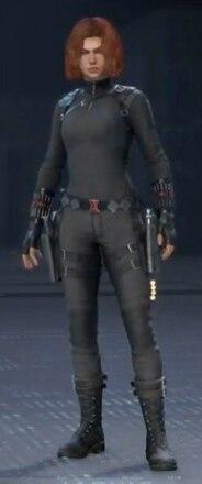 Black Widow Tactical