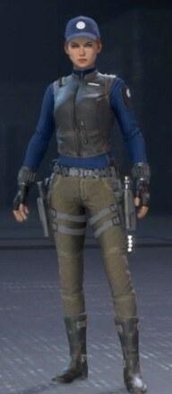 Black Widow Security