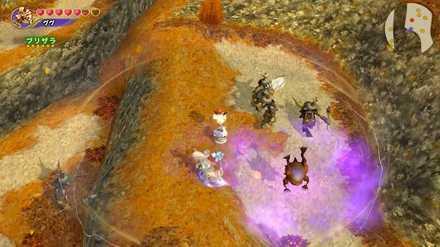 Post-Game Dungeon Prep.jpg