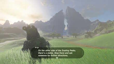 The Legend of Zelda Breath of the Wild (BotW) Dueling Peaks.jpg