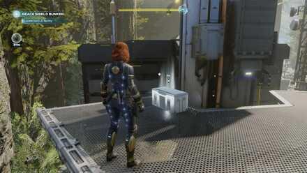 Avengers Forest Vault 06