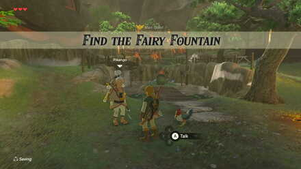 The Legend of Zelda Breath of the Wild (BotW) Find the Fairy Fountain.jpg
