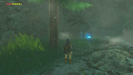 The Legend of Zelda Breath of the Wild (BotW) Hidden Ore Deposit.jpg