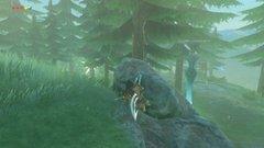 The Legend of Zelda Breath of the Wild (BotW) Monster Camp Ambush.jpg