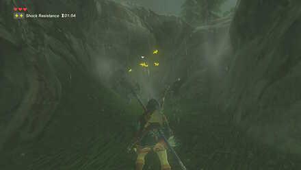 The Legend of Zelda Breath of the Wild (BotW) Electric Keeses.jpg