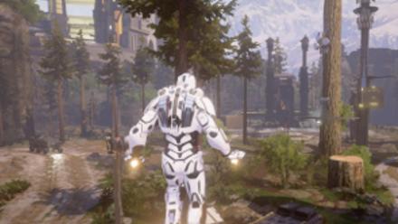 Avengers Forest Vault Elite