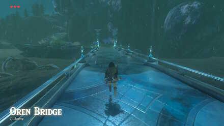 The Legend of Zelda Breath of the Wild (BotW) Oren Bridge.jpg