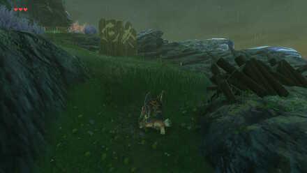 The Legend of Zelda Breath of the Wild (BotW) Enemy Camp.jpg