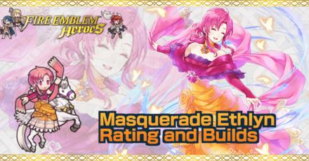 FEH Masquerade Ethlyn Banner