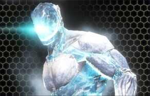 Cryo Adaptoid