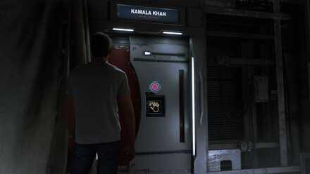 Avengers Chimera Kamala