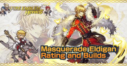 FEH Masquerade Eldigan Banner