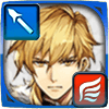 Masquerade Eldigan Icon