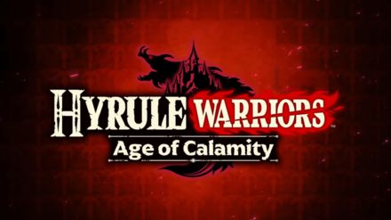 Hyrule Warriors - Age of Calamity Release