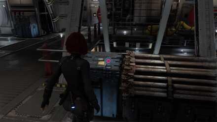 Chimera Black Widow Intel 1