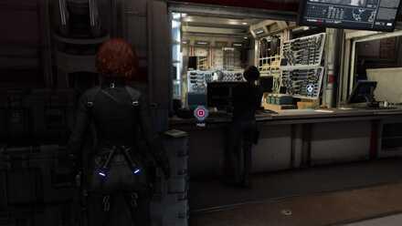 Chimera Black Widow Intel 2